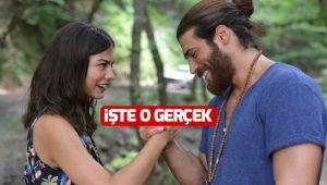 Can Yaman Demet Özdemir çifti birlikte yaşıyor iddiaları aralarındaki gerçeği ortaya çıkarttı.