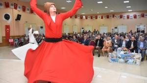 Karaisalı'da Mevlid-i Nebi Programı Düzenlendi