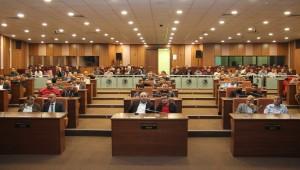 Kartal Belediyesi'nden Erkek Çalışanlara 'Kadına Yönelik Şiddetle Mücadele' Semineri