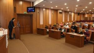 """Kartal Belediyesi'nden Personele Yönelik """"Organ Bağışı"""" Konferansı"""