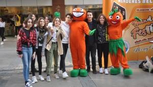 Menderes Travel Turkey Fuarı'nda