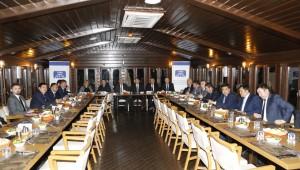 Türk Dünyası Belediyeleri İstanbul'da Toplandı