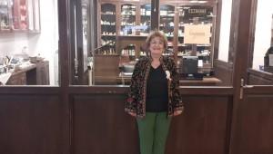 Türkiye'nin İlk ve Tek Kadın Eczacısı Başkan Birsen Çelik Ankara'da Konuştu