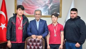 Türkiye Şampiyonası'nda İzmir'i temsil edecekler