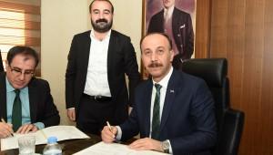 YİKOB, 60 Taşınmazı Belediyelere Devretti