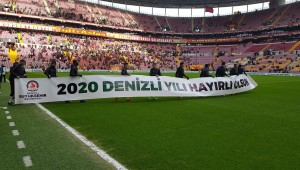 2020 Denizli Yılı, Süper Lig'de