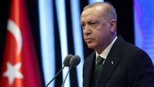 Cumhurbaşkanı Erdoğan: Askerimizi Libya'ya göndermeyin diyenlerin zihinleri çölleşmiştir
