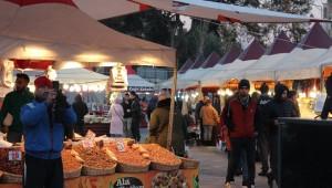 Ege Bölgesi Yöresel Lezzetler Festivali Start Verdi