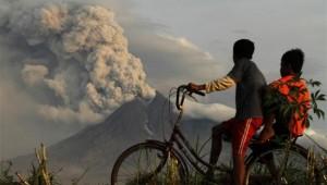 Endonezya'daki doğal afetler 10 yılda 12 bin cana mal oldu