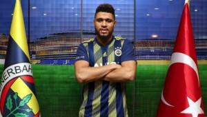 Fenerbahçe, Simon Falette'yi sezon sonuna kadar kiraladı