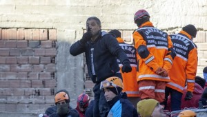İçişleri Bakanı Soylu, Elazığ Mustafa Paşa Mahallesi'nde