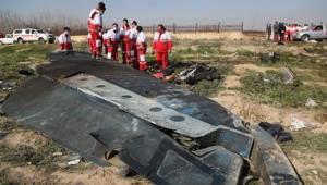 İran: Ukrayna uçağı yanlışlıkla vuruldu