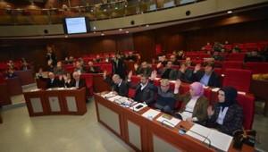 İzmit Belediyesi Meclisi Ocak ayı ikinci birleşim toplantısı gerçekleştirildi.
