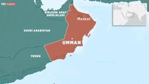 Umman'da 3 gün içinde yeni sultan seçilecek