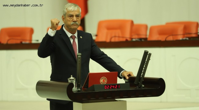 """Beko; """"Damat Bey UNUTMA, Kıdem Tazminatı bizim kırmızı çizgimizdir!"""""""