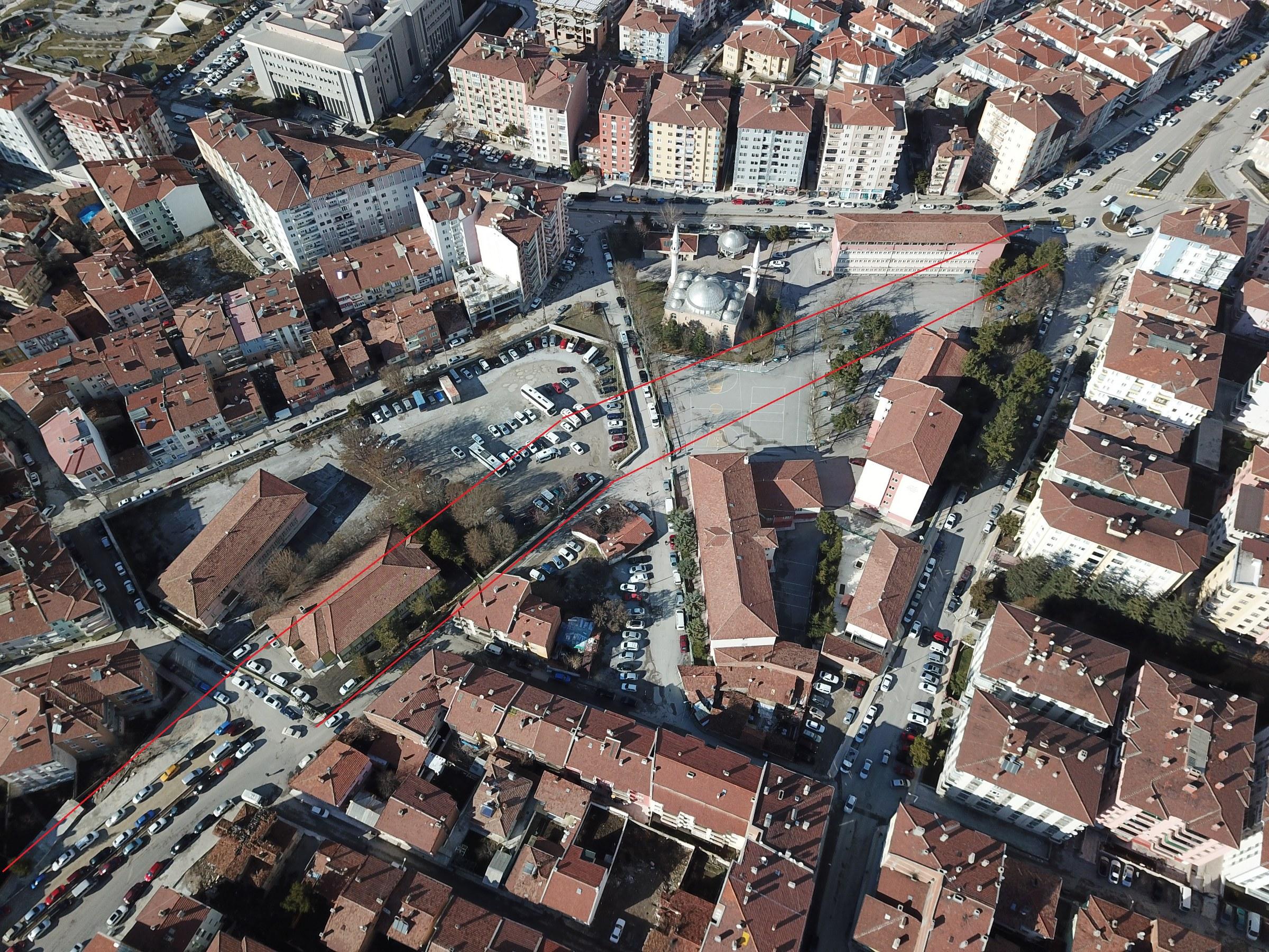 Belediye, eski BİLSEM binasını yıkacak