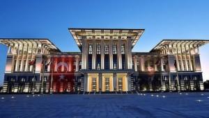 Cumhurbaşkanı Erdoğan başkanlığında İdlib toplantısı yapıldı