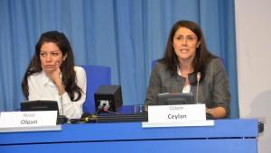 Kartal Belediyesi Mevhibe İnönü Kreşi, BM'de Türkiye'ye Gurur Yaşattı