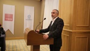 Kocaeli itfaiyesinden tüm Türkiye'ye temel itfaiyeci eğitimi