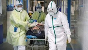 Koronavirüs'te can kaybı artıyor: Son 24 saatte 108 kişi daha öldü