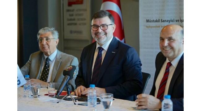 MÜSİAD İzmir Başkanı Bilal Saygılı: Ticaret Savaşlarından Kazançlı Çıkabiliriz