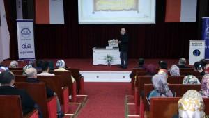 Mustafa Akgül: Boşanmaların artması depremden daha tehlikeli