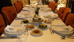 Şehrin yeni mekanı: Kemeraltı Mutfağı