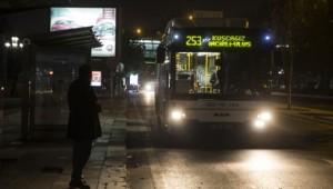 Ankara'da 65 yaş üstüne ücretsiz ulaşım durduruldu