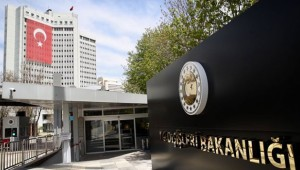 Dışişleri Bakanlığından AB'ye: Türkiye'ye çağrı yapmak yerine önce verdiğiniz sözleri tutun