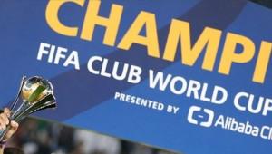 FIFA, Çin'de gerçekleştirilecek 2021 Dünya Kulüpler Kupası'nın ileri bir tarihe ertelendiğini duyurdu.