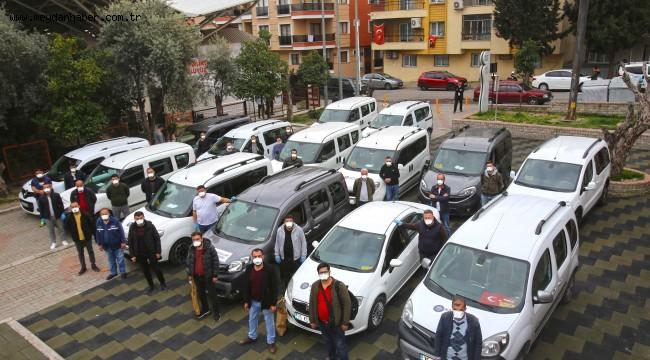 Karabağlar Belediyesi yardıma koşuyor