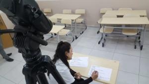 Menemen Belediyesi'nin uzaktan eğitimleri başladı