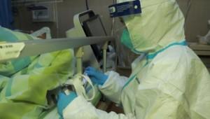 Rusya'da koronavirüsten ilk ölüm