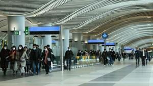 Tüm hudut kapıları 9 ülkeden gelen yolculara kapatıldı
