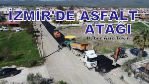 İzmir'de Sokağa çıkma yasağında hizmet atağı