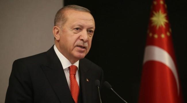 Cumhurbaşkanı Erdoğan: Bayramda 81 ilin tamamında kısıtlama uygulanacak
