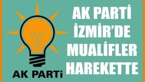 AK PARTİ İZMİR'DE SON DAKİKA