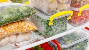 Bilim Kurulu üyesi uyardı: Dondurulmuş gıdalarda virüs yaşayabilir