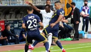 Fenerbahçe'de 2 değişiklik