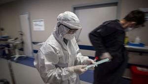 Hastanelerde normalleşme süreci nasıl yürütülüyor?