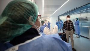 Türkiye'de iyileşen hasta sayısı 127 bin 973'e ulaştı