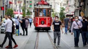 Türkiye'nin Covid-19 ile mücadelesinde son 24 saat