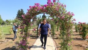 Antalyalılar doğanın endemik güzellikleriyle buluşacak