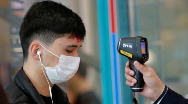 Avrasya ülkelerinde koronavirüs vakaları artıyor