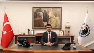 Başkan Gökhan Yüksel'den Erzurum Kongresi Mesajı