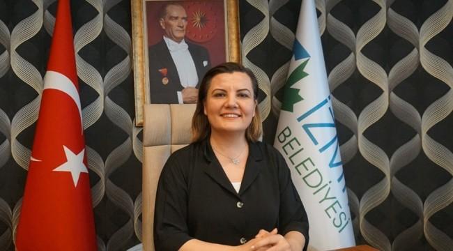 Başkan Hürriyet'ten Kurban Bayramı mesajı