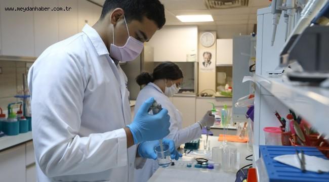 Buca'nın bilim üssünden Hong Kong'a finalist oldular
