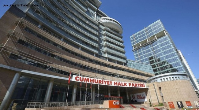CHP'de yeni parti yönetimi belli olacak