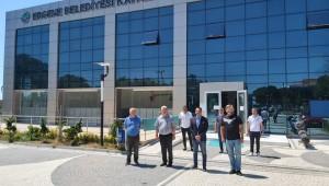 Ergene Velimeşespor Beşiktaş İle İşbirliği Yapacak