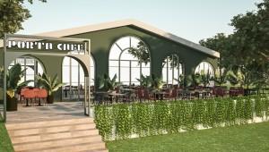 Gaziemir Belediyesi kadın istihdamına katkı için kafeterya projesine başladı